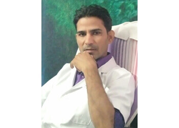 Dr. Ashoka's Physiotherapy & Occupational Therapy Clinic