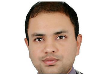 Dr. Ashutosh Goyal, MBBS, MD, DNB, SCE