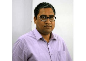 Dr. Ashutosh Rai, MBBS, DOMS
