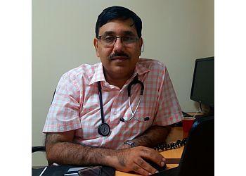Dr. Ashwani Mehta, DM
