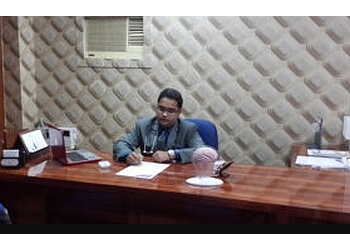 Dr. Ashwin Jain, MBBS, MD