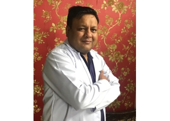 Dr. Ashwin M Daware, MBBS, MD, DNB, MNAMS - SKY MEDICAL CORPORATION