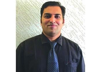 Dr Ashwin Shah, MBBS