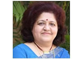 Dr. Ashwini Bhalerao Gandhi, MD, DGO, DFP, FCPS, DNB, MICOG, FICOG