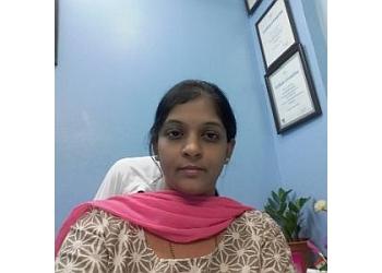 Dr. Ashwini Guttedar, MD