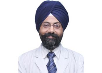 Dr. Atampreet Singh, MBBS, MD
