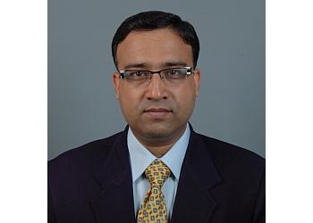 Dr. Atul Kasliwal MD, DM, FNB, FESC