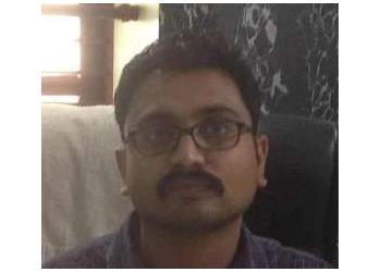 Dr. Atul Mundada, MD