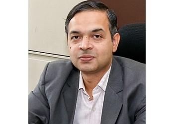 Dr. Atul Shende, MD, DNB, DM