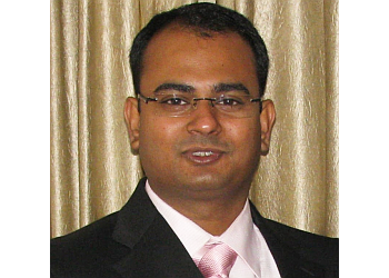 Dr. Avanindra Kumar,