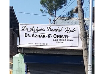Dr Azhar Chisti's dental clinic