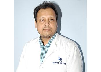 Dr. BHARAT CHAWDA, MBBS, DVD