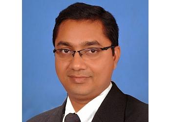 Dr. BHARAT K SINGH
