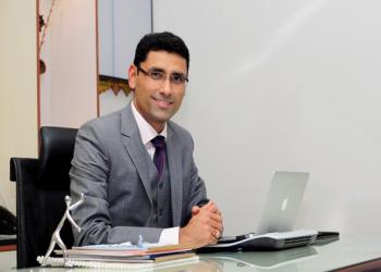 Dr. B Harish Darla, MBBS, MD, DNB, MRCP