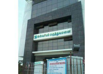 Dr. B. Jayamurugan, MS, MCH