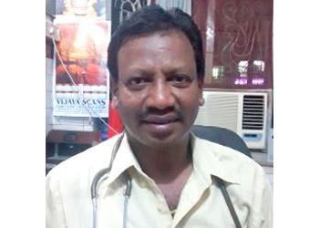 Dr. B Jeyakumar, MBBS, MS