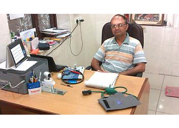 Dr. B.K. Gupta, MBBS, MD