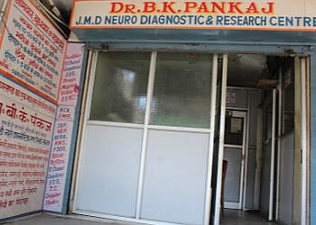 Dr. B.K. Pankaj, MBBS, MD