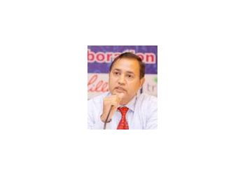 Dr. B K Roy, MBBS, DM, MD