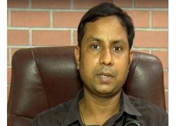 Dr. B.K Singh, MBBS, MD, DM