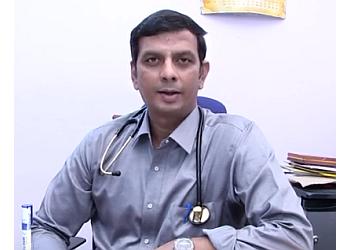 Dr. B. Peraiah Chowdary, MBBS, MD, DM