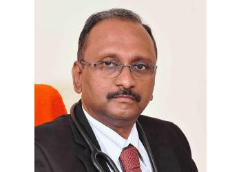 Dr. B. Prakash, MBBS, MD, DM