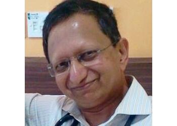Dr. B Ramesh, MBBS, MD, DM
