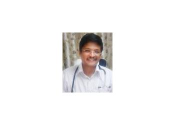 Dr. B.S.Keshava, MBBS, DM