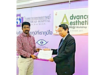 Dr. B. SUDHAKARAN, MBBS, DDVL