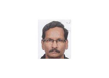 Dr.B. Subba Rao, MD, DNB