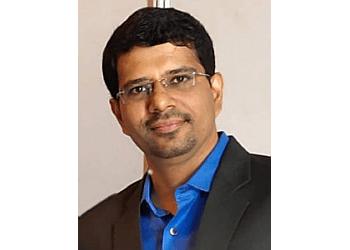 Dr. B.Vijay Kiran, MBBS, MD, DM, DNB, MNAMS, FPN, MRCP SCE