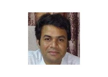 Dr. B. Vivekananda, MD, DM