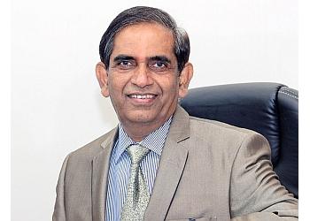 Dr. Babasaheb Raosaheb Desai, MD, FICOG