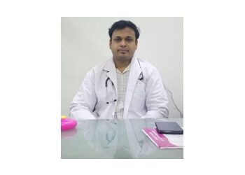 Dr. Babu S. Madarkar, MD, DNB, DM