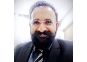 Dr. Bakul Arora, MBBS, MS