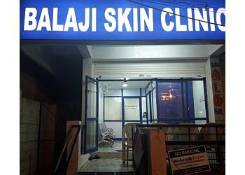 Dr. Balaji G, MD, DVL