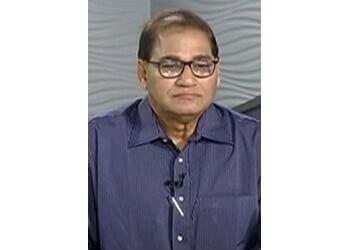 Dr. Balakrishna Kuanar, MBBS, MD