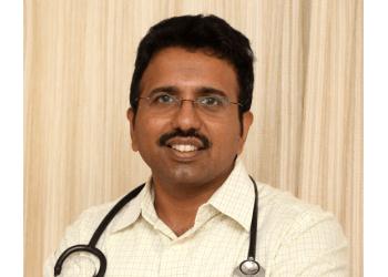 Dr. Balasenthil Kumaran MR, MBBS, MNAMS, DNB