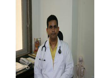 Dr. Banwari sharma
