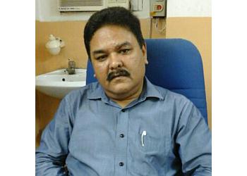 Dr. Basanta Hazarika, MBBS