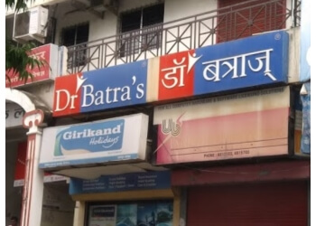 Dr. Batra's Homeopathy Clinic