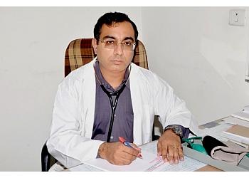 Dr. Bharat Arora, MBBS, MD, FIAMS