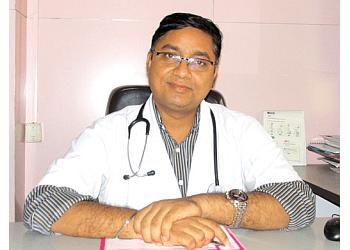 Dr. Bharat K Singh, MBBS, MD, DM