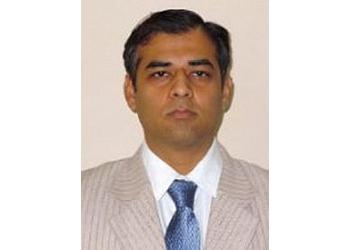 Dr. Bharat Kukreti, MBBS, MD, DM
