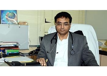 Dr. Bharat Kumar Gupta, MBBS, MD, DM