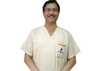 Dr. Bharat Maheshwari, MBBS, MD