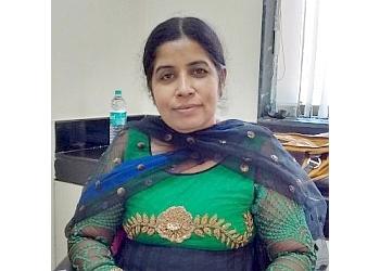 Dr. Bharati Khandekar, MBBS, MS, MCH