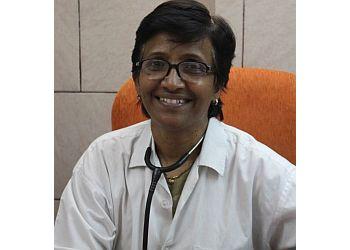 Dr. Bharati Ravindra Morey, MD