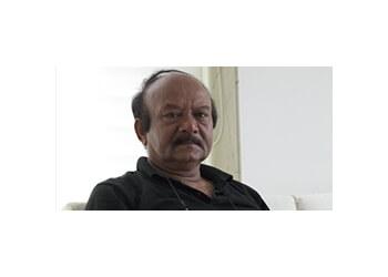 Dr. Bhaumik Bhayani, MS, M.CH