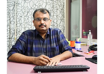 Dr. Bhavesh Shah, MBBS, MD
